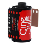 TAP&DYE CineStill Sampler Film Pouch - Limited edition LEGACY Shooters + 5 rolls