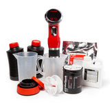 JOBO DUO (35mm/120) B&W + Color  Processing Kit - Jobo 1520 Tank + 2 Multi-Format Reels, TCS-1000 (120V), Chemistry & More