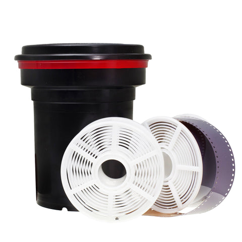Universal Developing Tank + 2 Film Reels