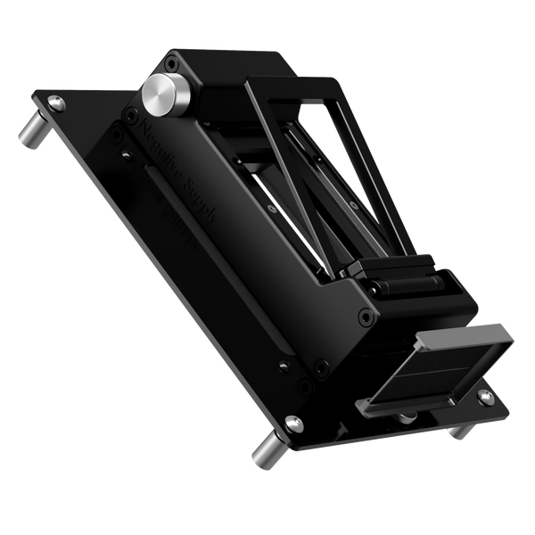 NS Film Carrier 120 + Pro Mount MK2 (Medium Format Camera Scanning Kit) - AVAILABLE FOR PRE-ORDER NOW!