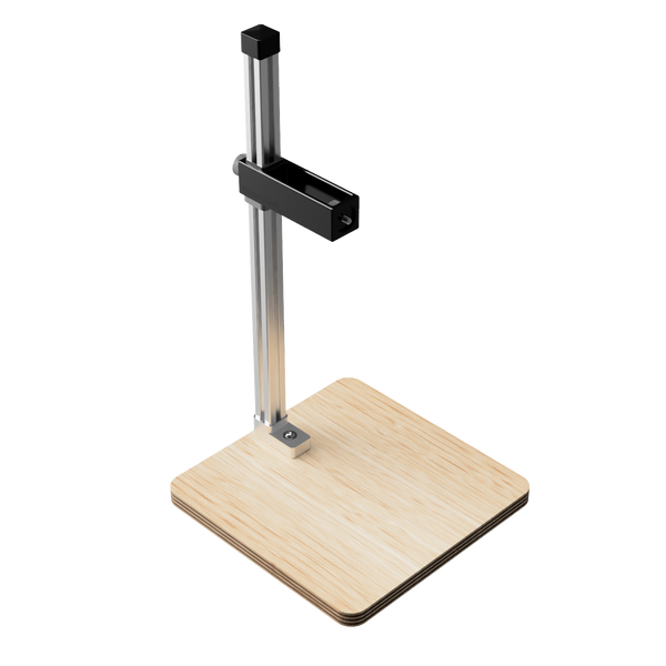 Basic/Pro Riser Copy Stand for Camera Scanning