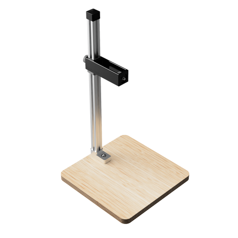 NS Basic/Pro Riser Copy Stand for Camera Scanning