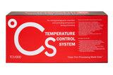"°Cs ""Temperature Control System"", TCS-1000 Immersion Circulator Thermostat For Mixing Chemistry and Precision Film Processing, 120V"