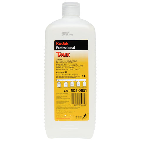 Tmax Developer - 1000 ml Concentrate