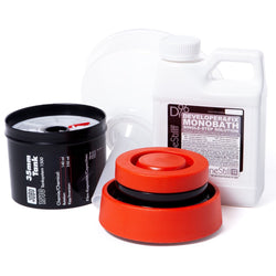 JOBO MONO (35MM) B&W Processing Starter Kit - Jobo 1510 Tank, Film Reel, Df96 Chemistry & More...