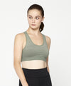 Energized Contrast Sports Bra 201-1044S