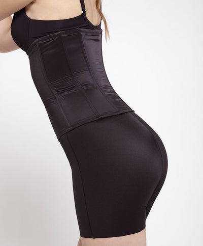 Smooth Shapers Waist Clincher 500-110104C