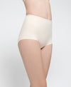 Jacquard Shapers Mid-Waist Girdle 500-110106C