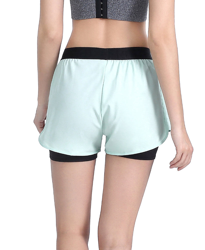 Energized Double Shorts 501-100052