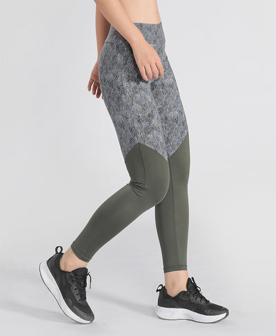 Advance II Leggings 501-100065