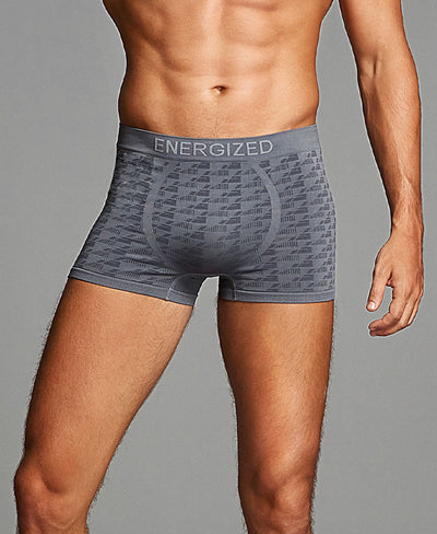 Energized Perfect Fit Trunk (Printed) 501-6842M