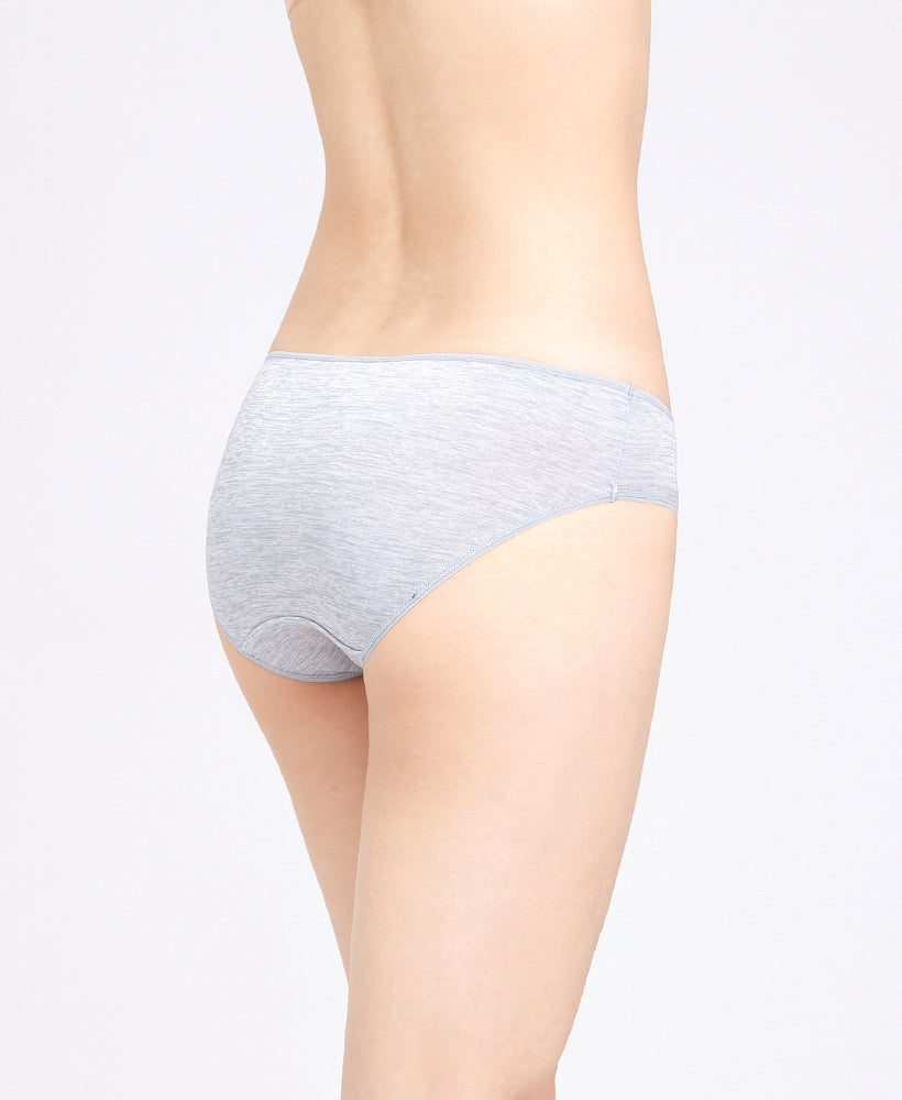 Energized Motivation Midi Panty 501-6854C