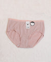Cotton Lace Boxshorts Panty 502-6682C