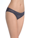 Lace Remix Mini Panty 502-6729L