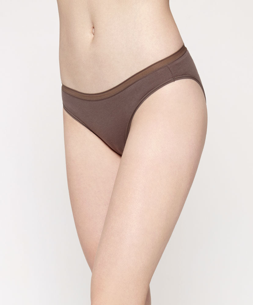Soft Neutrals Packaging Mini Panties 505-6664