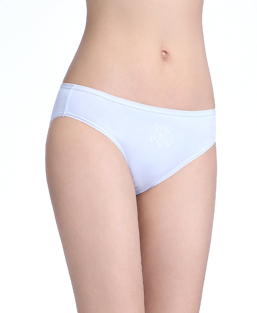 Stargazing Comfort Cotton Packaging Panties Mini 505-6712