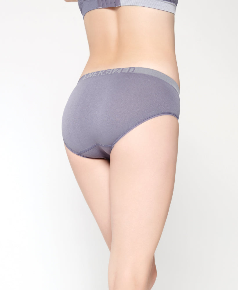 Energized Meshover Seamless Sport Panties 506-6754S