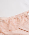 Cotton Love Lace Boxshorts Panty 509-6587