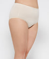 Nuance Soft Cotton High-Waisted Panty 509-6791C