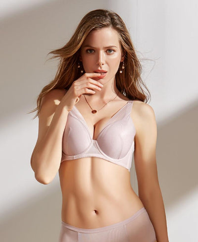 Beyond Basics Full Coverage Bra 602-62157
