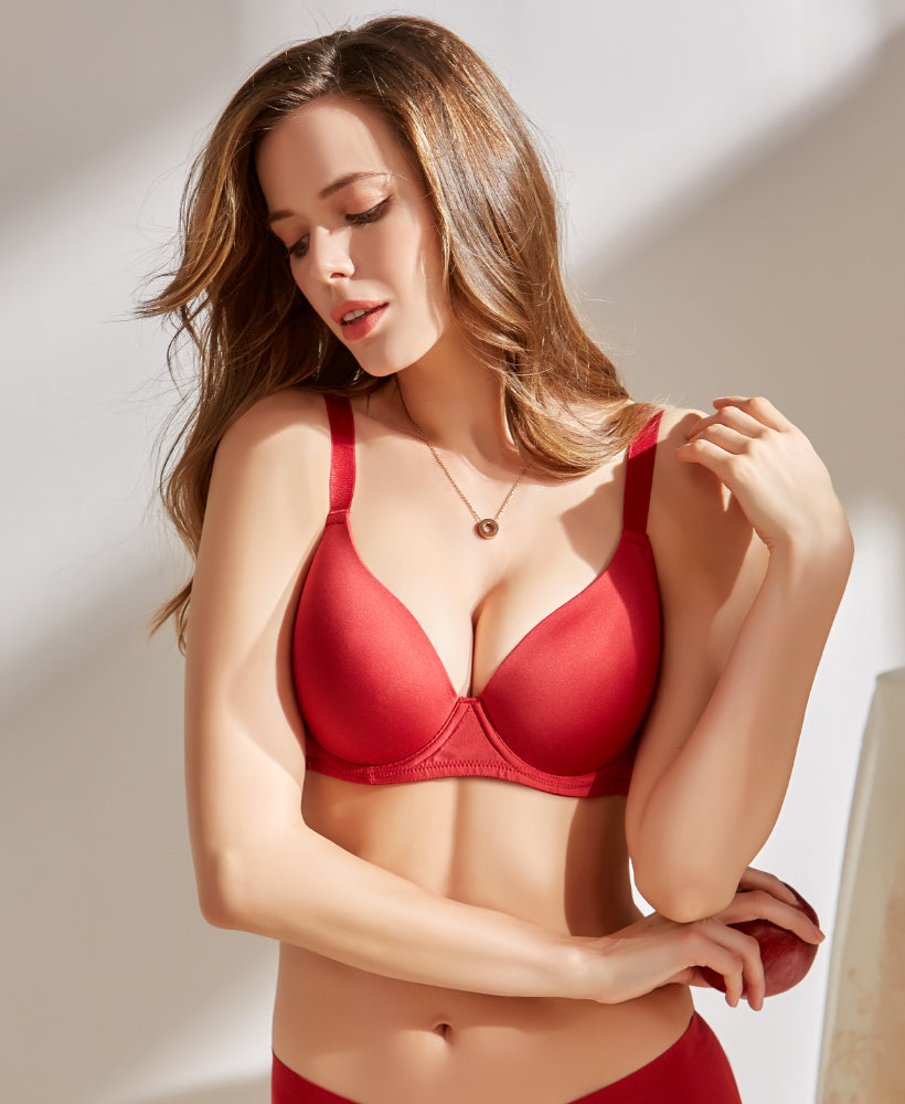 Perfect Nature Full Coverage Bra 602-62159
