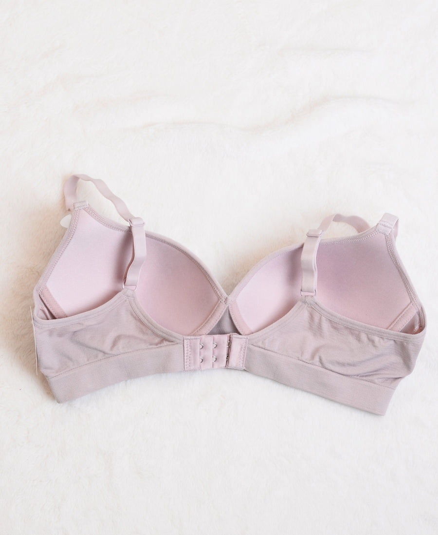 Comfort Wireless Bralette 602-62163