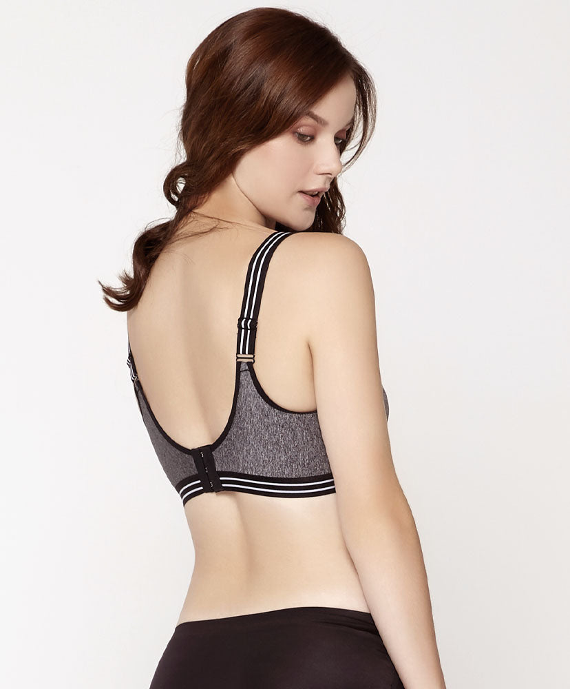 The Player Wireless Bra 602-62204