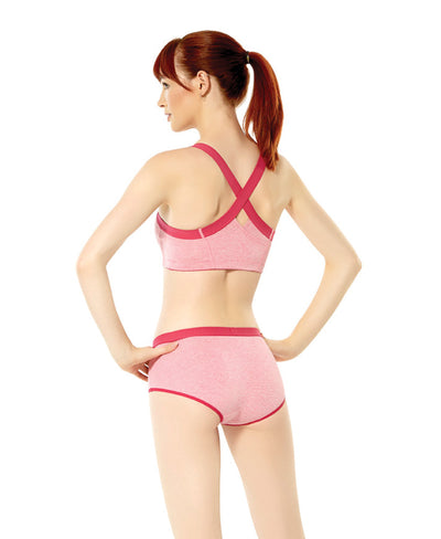 Energized Crisscross Sports Bra Set 701-100002