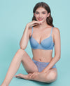Pierre Cardin Fantasia Full Coverage Bra Set 707-73551