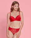 Amour Full Coverage Bra Set 707-73558