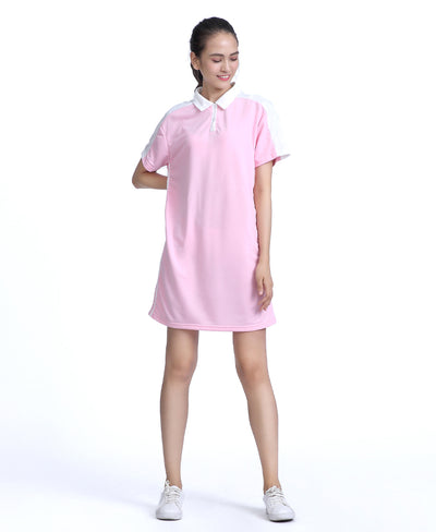 Energized Too Cool Dress 801-000037