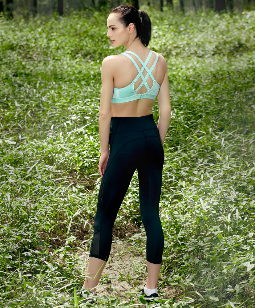 Energized Soft Sport Bra 206-2309