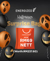 Energized Halloween Surprise Bag