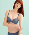 Miracle Gel Push Up Demi Bra 608-62103