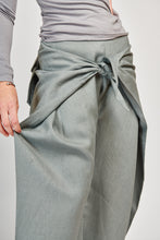 Load image into Gallery viewer, Linen Tie Pant