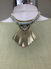 Load image into Gallery viewer, A&C Double Detailed Necklace