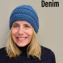 Load image into Gallery viewer, Ridge Merino Beanie