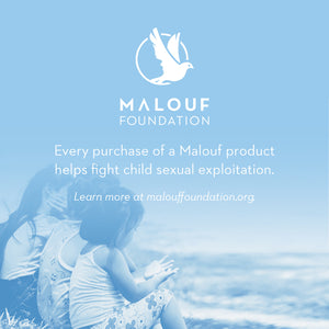 help fight child sexual exploitation with your purchase