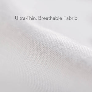 mattress protector breathable