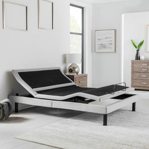 S755 Adjustable Bed Frame