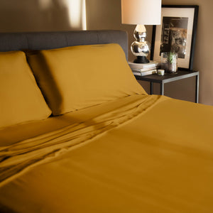 tencel bedding