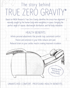 best zero gravity recliner for back pain
