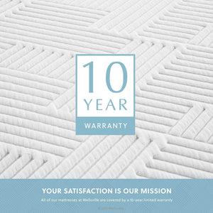 mattress with best warranty