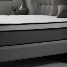 Load image into Gallery viewer, plush mattress king