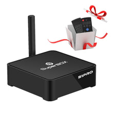 Load image into Gallery viewer, SuperBOX S1 Pro-The Best Android TV Box No Monthly Fee