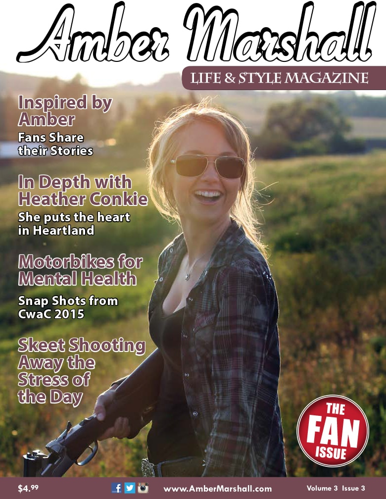 Life and Style Magazine, Volume 3, Issue 3