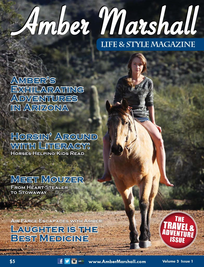 Life and Style Magazine, Volume 3, Issue 1