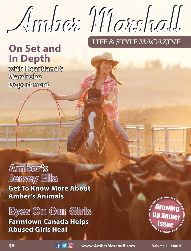 Life and Style Magazine, Volume 4, Issue 4