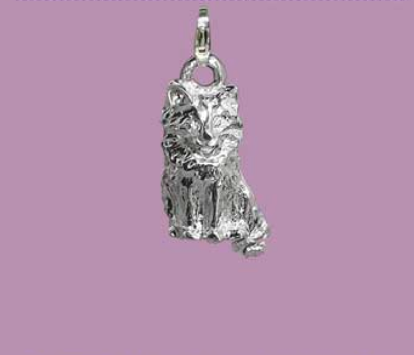 Animal Charm Collection: Gilman