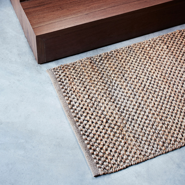 Armadillo & Co - Terrain Weave Entrance Mat